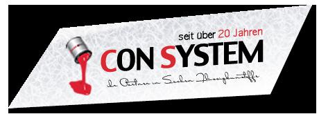 Logo Con-System  Carsten Jeschek GmbH