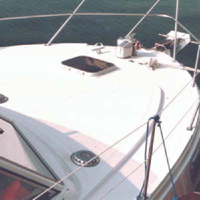 Bootbeschichtung